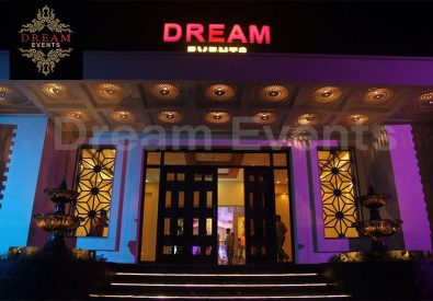 Dream Events Marquee...
