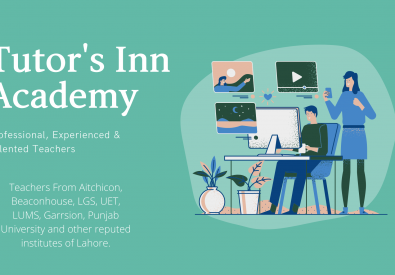Tutor's Inn Ac...