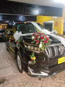 Royal Rent A Car in Karachi With & Without Driver