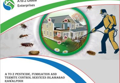 A to Z Fumigation, P...