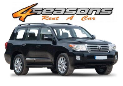 4 Seasons Rent a Car Lahore   Car Rental Services in Lahore