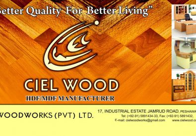 Ciel Wood Works (PVT...