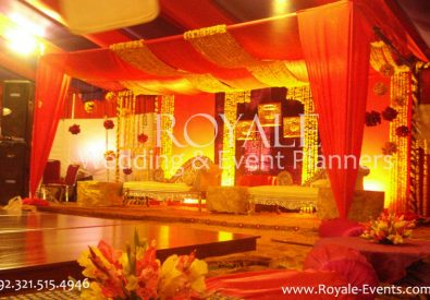 Royale Wedding &...