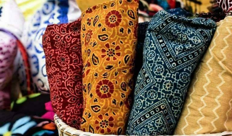 Daachi (Arts and Crafts) Exhibition - 2019 | Lahore | CityBook Pk