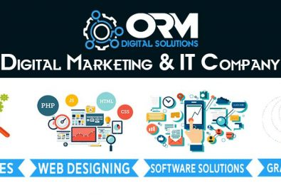 ORM Digital Solution...