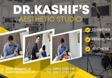 Dr Kashif Cosmetic L...