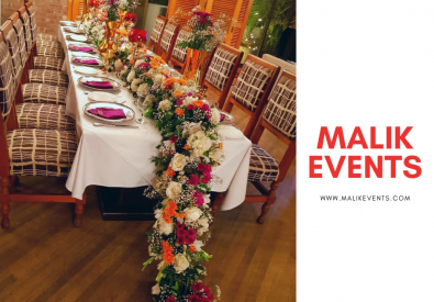 Malik Events   Event Planner in Lahore