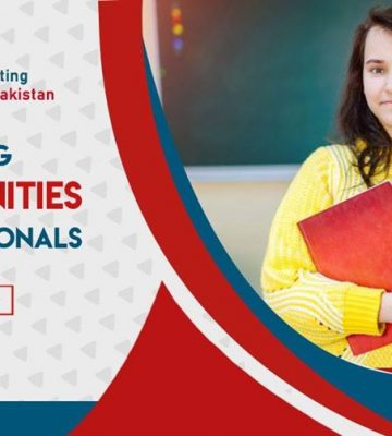 Teaching Opportunities for Professionals   Apply Now
