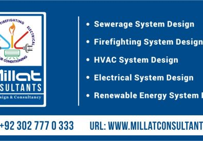 MILLAT Consultants (Architects, Electrical, Plumbing & ...