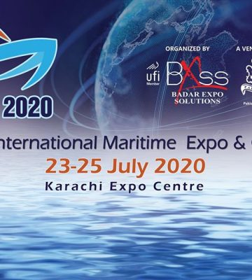 Pakistan International Maritime Expo & Conference 2020