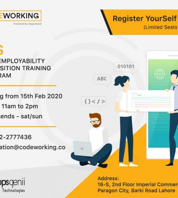 iOS and MERN Full Stack High Employability Acquisition Training