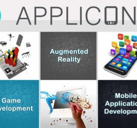 Appliconic   Mobile Apps Development in Islamabad
