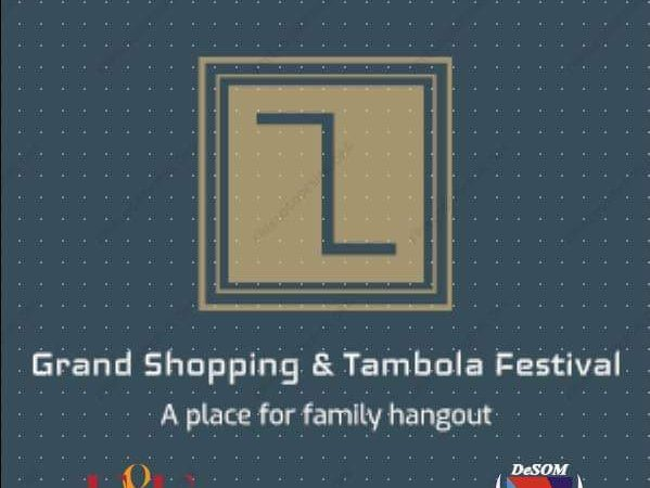 2nd Grand Shopping & Tambola Festival