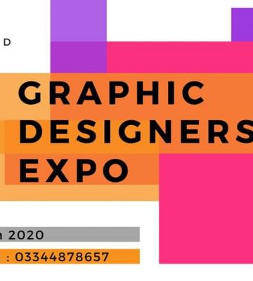 Graphic Designers Expo
