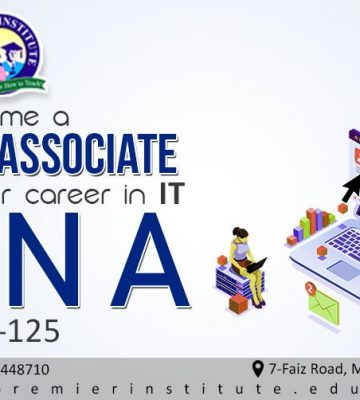 Become a Cisco Certified Network Associate CCNA FLAT 60% OFF