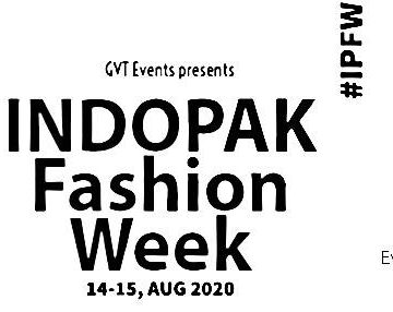 IndoPak Fashion Week