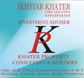 Khater Property   Property in Peshawar