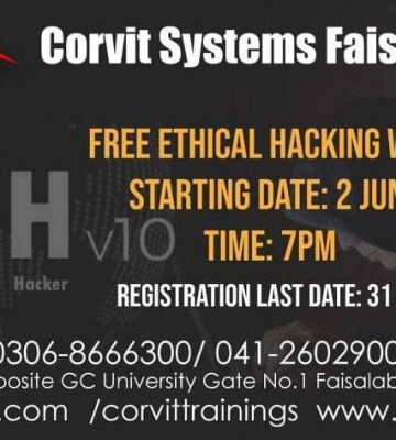 CCNA WITH Free CEH