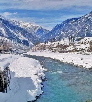 3 Days Trip To Swat, Kalam,MalamJabba
