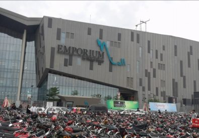 Emporium Mall by Nis...