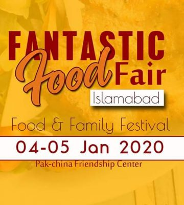 Fantastic Food Fair & Family Festival