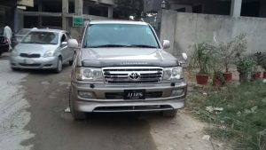Nice Link Transport | Rent a Car in Islamabad