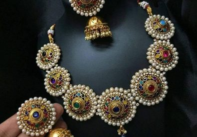 Indian Jewellery and Gift Center   Arifwala