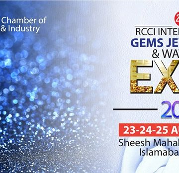 International Gems Jewelry and Watches Expo