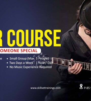 Learn Guitar   Play to Express