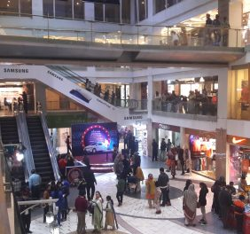 Mall of Lahore   Lahore