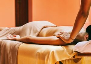 Massage From Girls in Lahore   Massage by Maham