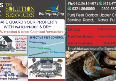Protect Your Home and Stop All Water Leaks   TSS