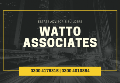 Watto Associates   Estate Advisor & Builders