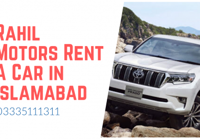 Rahil Motors Rent A ...