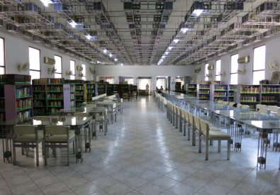 Central Library   Libraries in Peshawar