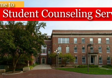 Student Counseling S...