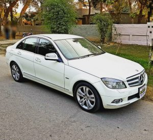 Ali Rent A Car | Car Rental Services in Lahore