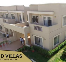 Plots and Houses Available in Bahria Town Karachi