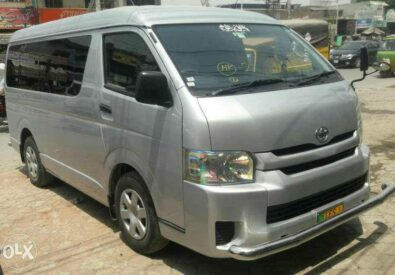 Awan Tours & Rent A Car in Lahore