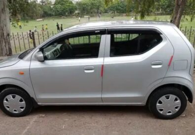 Car Available For Rent With Driver in Lahore