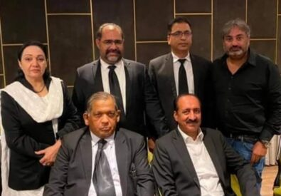 Law Society Pakistan The Law Firm   Legal Practitioners and Consultant