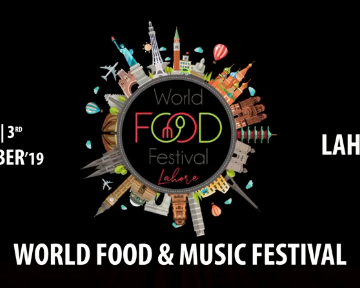 World Food & Music Festival