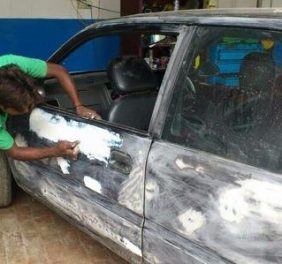 7 Speed Auto Detailing & Glass Coating