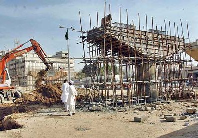 Space Construction and Engineering   Rawalpindi