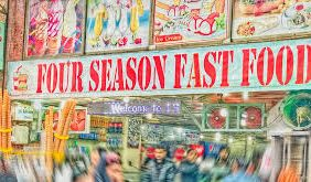 Four Season Fast Food   Home Delivery Food in Peshawar