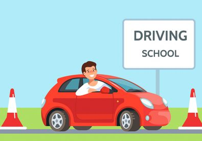 AL MADINA Driving School in Lahore