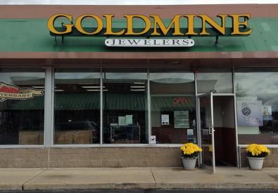 Gold Mine Jewellers ...