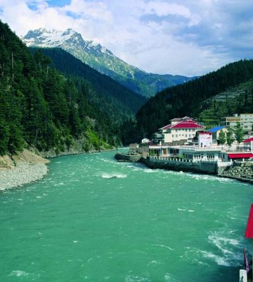 3 Days Tour to Swat Kalam – Mahudand Lake