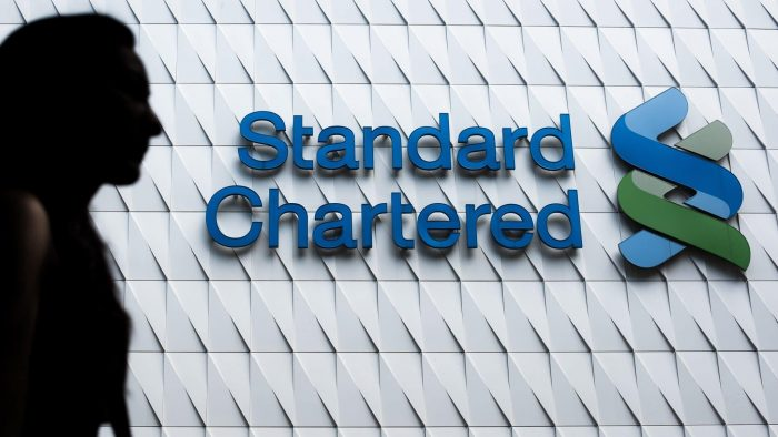 top 10 companies in Pakistan you must have to apply - Standard Chartered