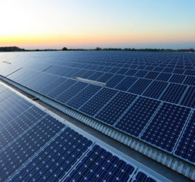 Solar Panel Solutions by Azaan Engineering